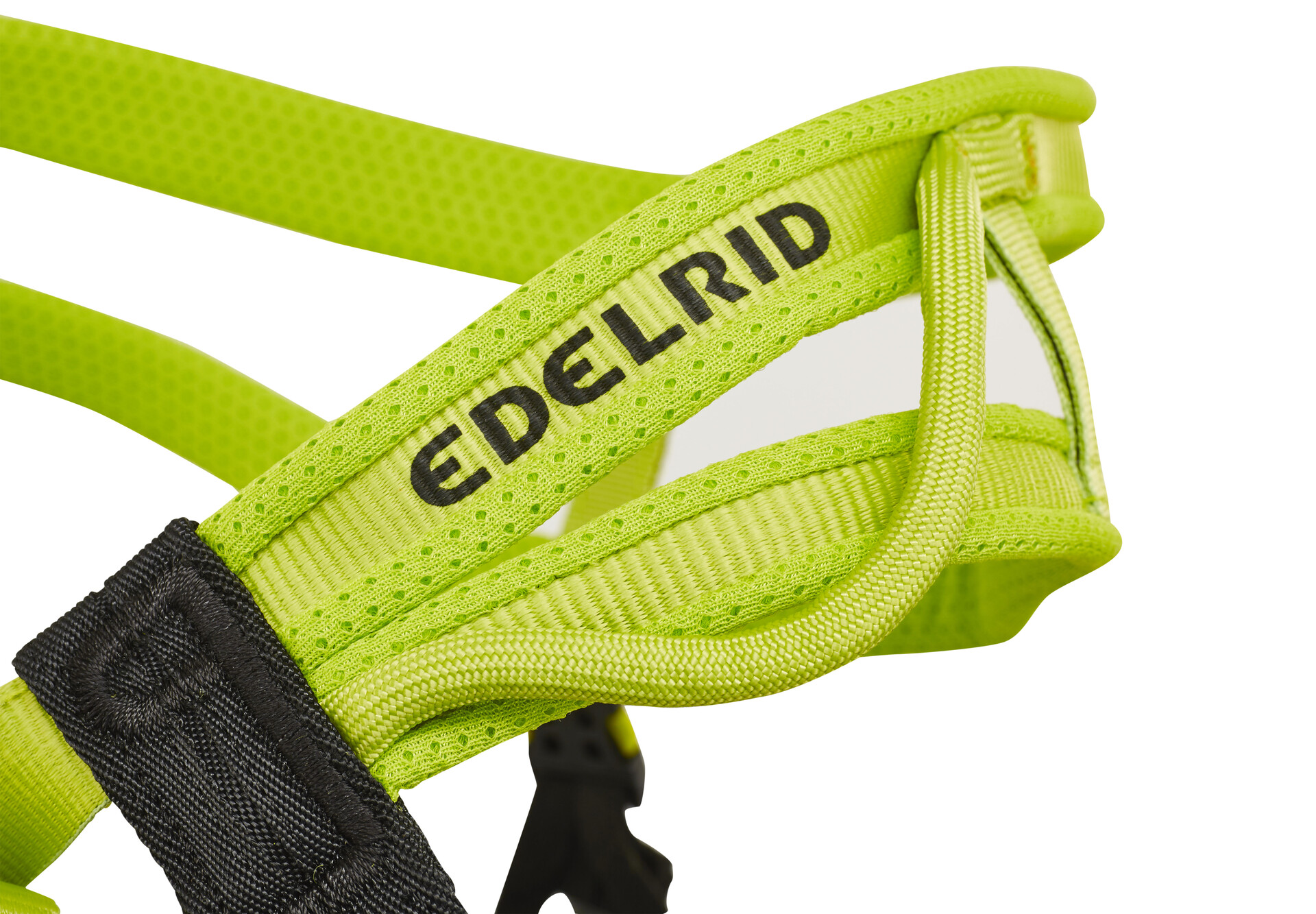 Klettergurt Edelrid Atmosphere : Edelrid huascaran harness night oasis campz